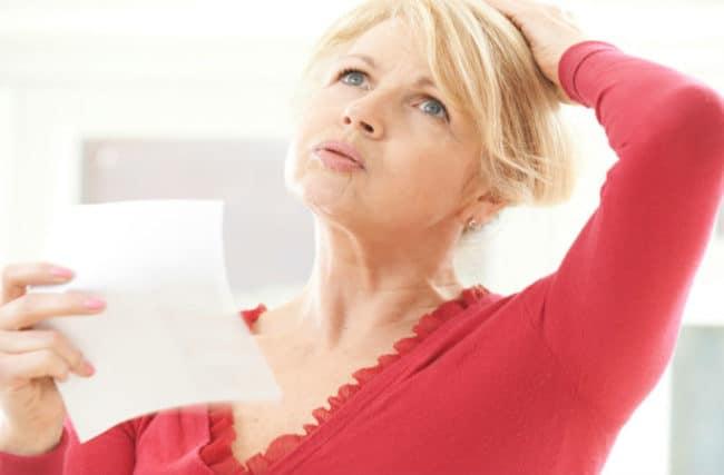 O que é menopausa e como tratar corretamente