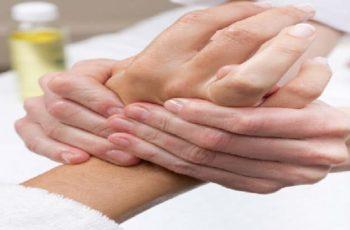 Porque sentimos dormência nos pés ou mãos por causa da friagem?