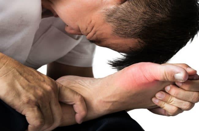 Quais os sintomas dagotae o que fazer para evitar