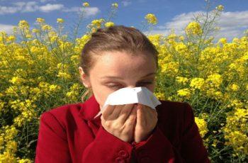Rinite – O que fazer quando está com forte crise? Como curar?